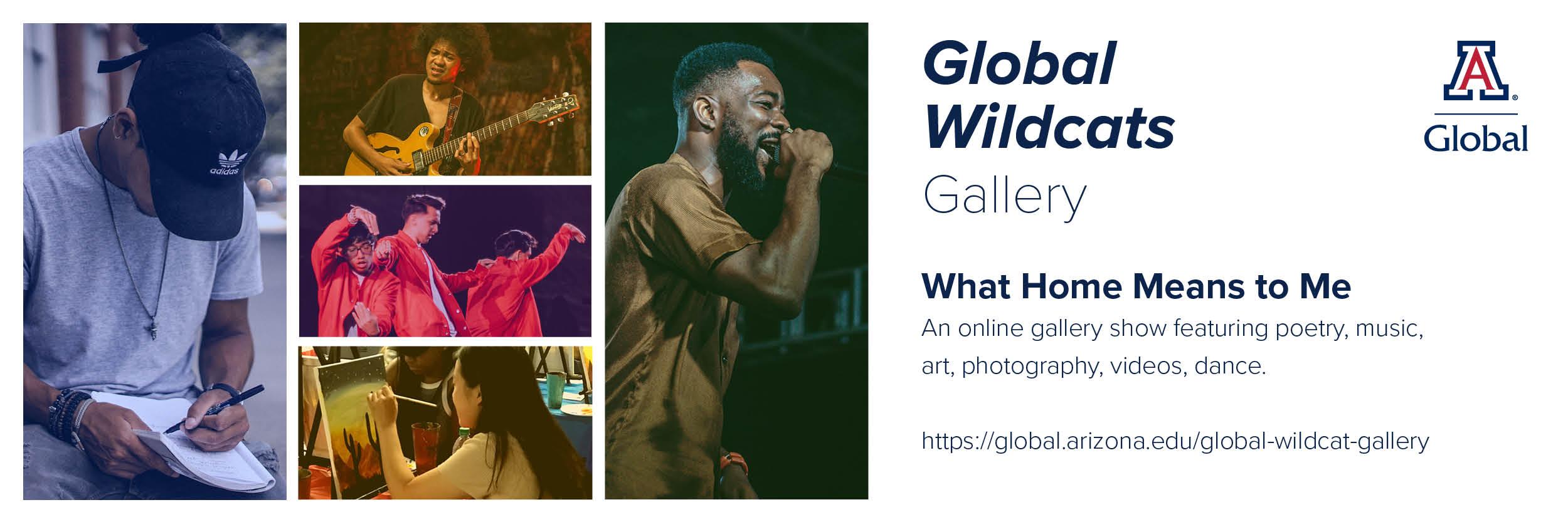 Global Wildcat Gallery