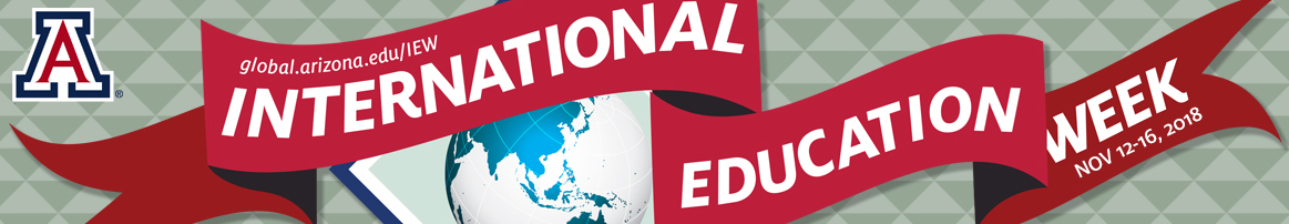 IEW International Education Week