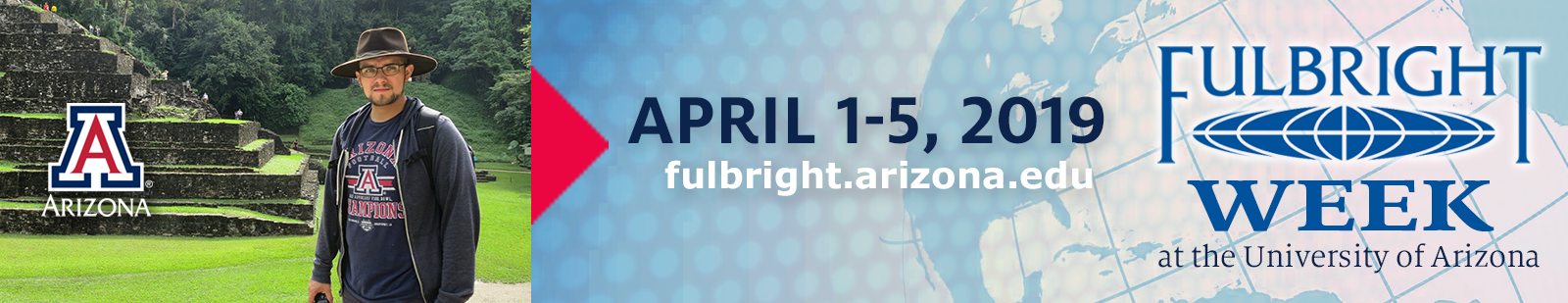 Fulbright Week 2019