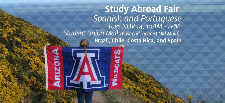 Study Abroad | School of Journalism