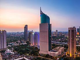 UA Jakarta