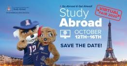 University of Arizona Study Abroad Virtual Fair 2020
