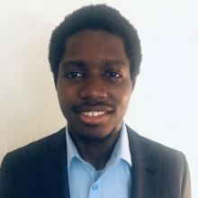 ISAC Member Duke Oshiomah Ozamah