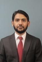 Muhammad Mazhar Saleem