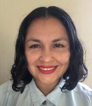 Alma Tejeda Padron, a UArizona Ph.D. student