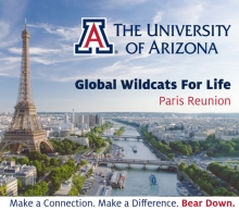 Global Alumni Paris Reception Sept 29, 2019
