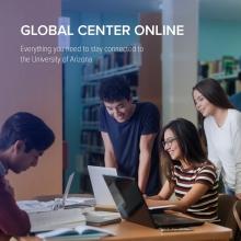 Global Center Online Goes Live