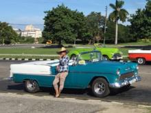 Cuba IAPP