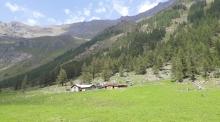 Alpi Cozie Natural Parks