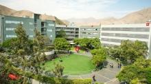 UA Lima campus