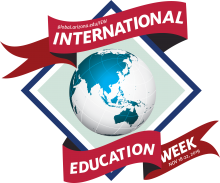 International Education Week 2019