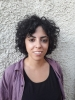 Dilan Erteber works in the UA School of Middle Eastern and North African Studies. She is a Fulbright Foreign Language teaching assistant originally from Turkey.