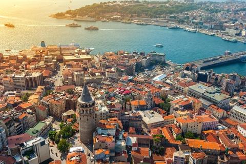 Bogazici, Turkey