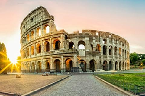 UA Rome