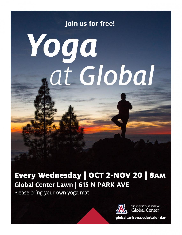 Yoga Global Ua Global