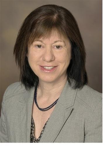 Dr Carol Gregorio