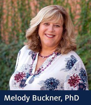 Melody Buckner, IDEAS Grant Awardee, UArizona