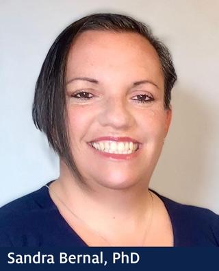 Sandra Bernal, IDEAS Grant Awardee, UArizona