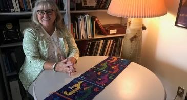 UArizona Nursing's Dr. Marylyn Morris McEwen Named Associate Dean for Global Nur