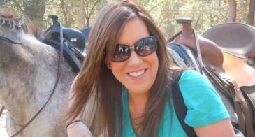 Allison Feldman Traveling Abroad