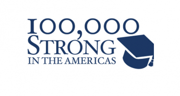 100,000 Strong in the Americas