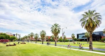 Image of UA Mall