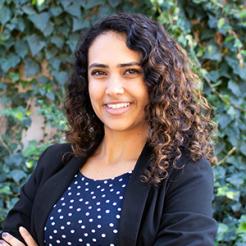 Jasmin Mufarreh